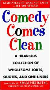 Mba Jokes One Liners by Comedy Comes Clean A Hilarious Collection Of