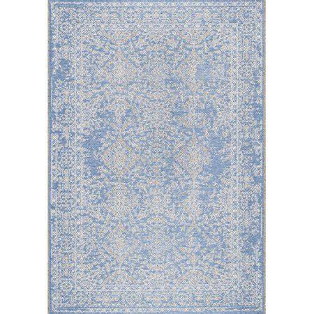 outdoor area rugs walmart nuloom khalilah blue outdoor area rug walmart