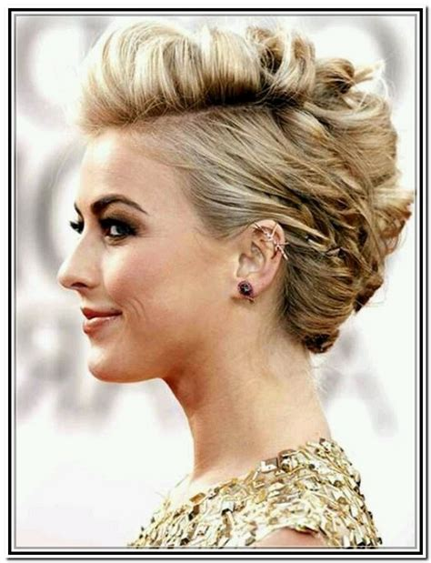 updos for shorter hair pintrest 29 updos short hairstyles for womens elle hairstyles