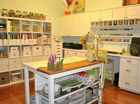 craft room ideas ikea ikea craft room just because i like it