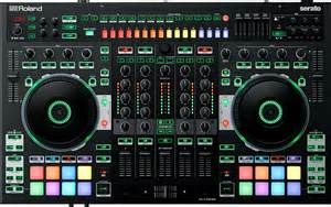 Best Home Design App Ipad roland serato dj 808 console 2 synthtopia