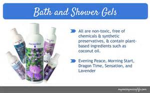 Shower Gel For Bubble Bath give the gift of essential oils webinar notes