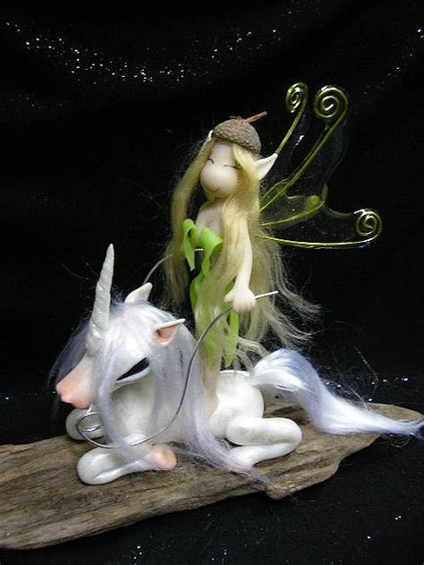 imagenes de unicornios y hadas reales hadas duendes porcelana fria unicornios