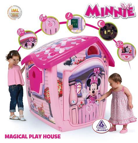 minnie mouse house casute copii de interior si exterior jucarii copii clubul jucariilor