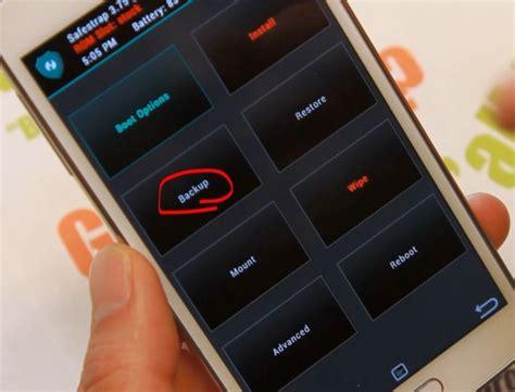 Desiderata Samsung Galaxy S5 Custom 1 how to install custom rom using safestrap on at t verizon