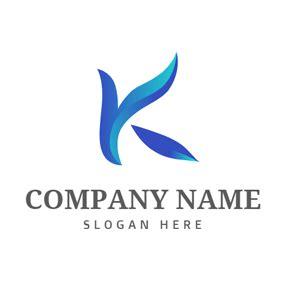 Free K Logo Designs | DesignEvo Logo Maker K Logo Design
