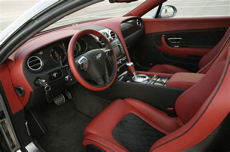 bentley supersports interior 2010 12 bentley continental supersports consumer guide auto