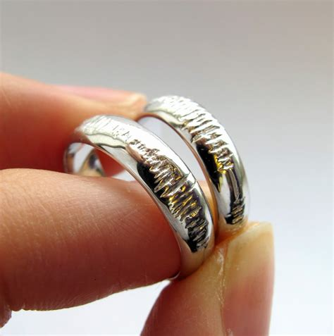 s wedding bands where did you get them images frompo