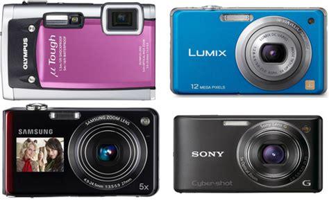 comparativa camaras digitales compactas c 243 mo elegir una c 225 mara digital de fotos compacta con zoom