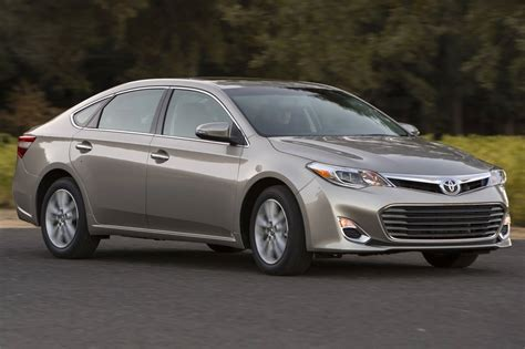 2014 Toyota Avalon For Sale Used 2014 Toyota Avalon For Sale Pricing Features
