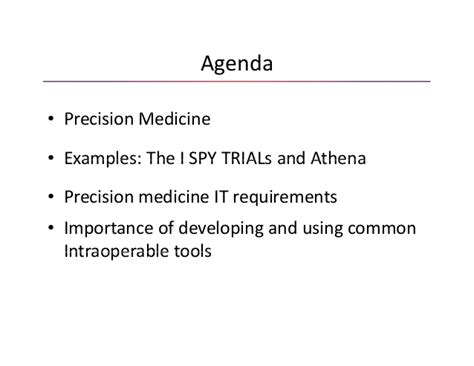 Importance Of Md Mba by Individualizing Patient Care Through Precision Medicine