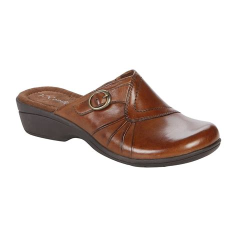 womens dress shoe shannon comfort and style from sears