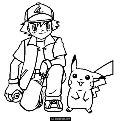 pokemon coloring pages pikachu az coloring pages