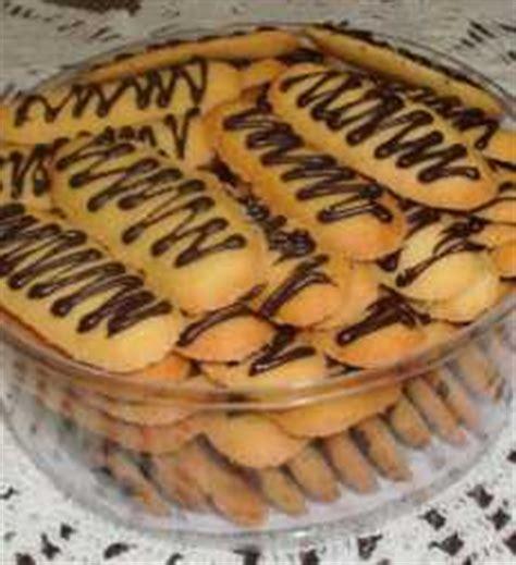 Kue Kering Lebaran Murah Lidah Kucing resep kue lidah kucing dan cara membuat bacaresepdulu