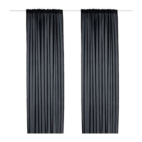 ikea vivan curtains brand new ikea vivan curtains 57 quot x 98 quot window drapes 2