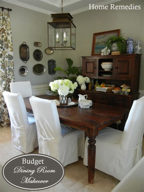 dining room makeovers 25 amazing room revs get your diy on features