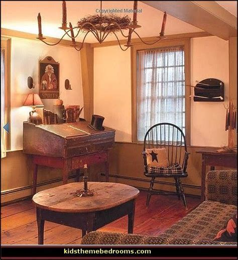 primitive colonial home decor 17 best images about colonial to primitive on pewter david smith and colonial