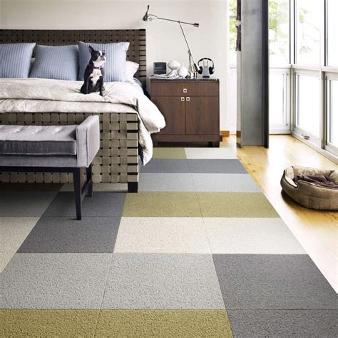 room carpet tiles get ready for 2018 flooring trends the family handyman