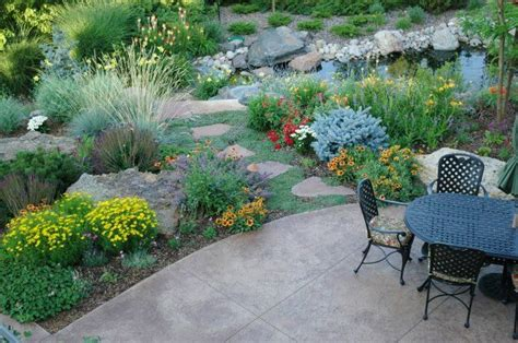 Landscaper Colorado Springs Xeriscape Personal Touch Landscaping Colorado Springs