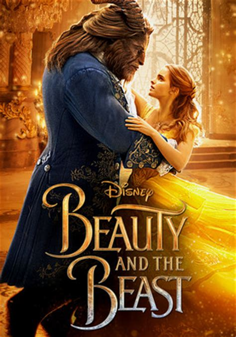beauty and the beast (2017) (2017) for rent on dvd and blu