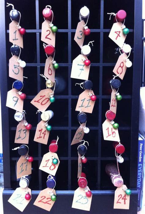 Wine Advent Calendar Wine Advent Calendar Diggin It