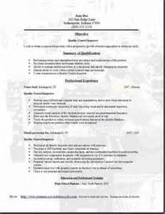 electronic assembler resume sle 1000 images about resume writing tips on