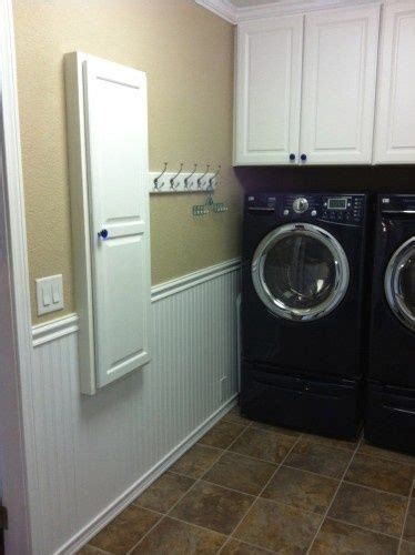 Inexpensive Cabinets For Laundry Room Best 25 Iron Board Ideas On Pinterest Diy Ironing Board Modern Ironing Boards And Cheap