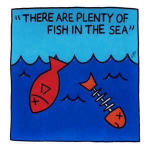 Plenty Of Fish Plenty Of Fish By Madebymv On Deviantart