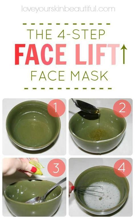 easy diy masks recipes 10 amazingly easy masks for radiant skin