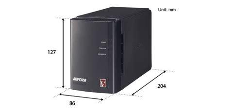 Buffalo Linkstation Pro Duo 6 0tb linkstation pro duo高效能 2 顆硬碟 nas 網路伺服器 forhome office
