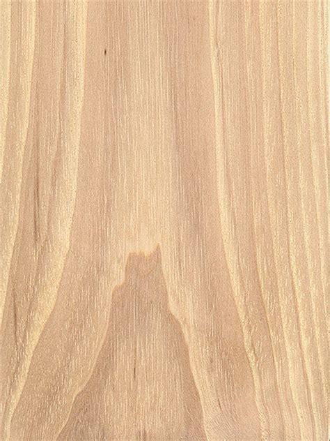 nutmeg hickory the wood database lumber identification