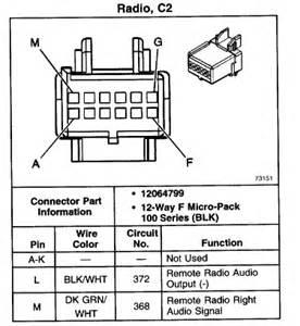 2002 impala wiring diagram efcaviation