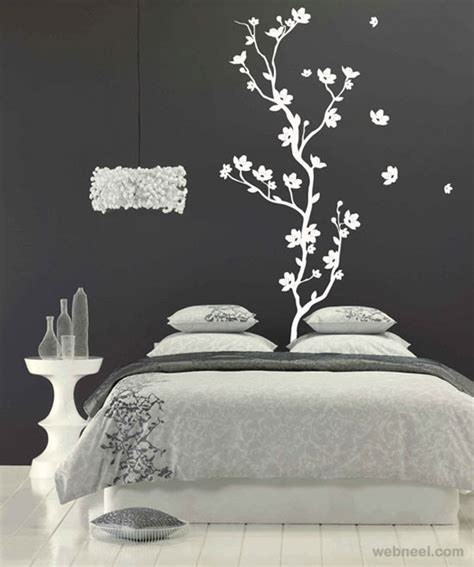 wall stickers ideas 30 beautiful wall ideas and diy wall paintings for