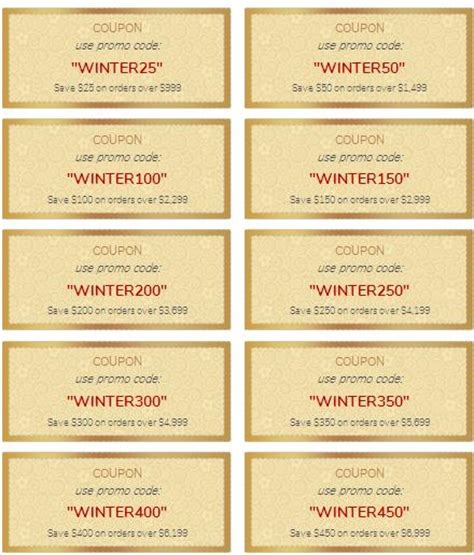 30 coleman furniture coupon code save 450 w promo