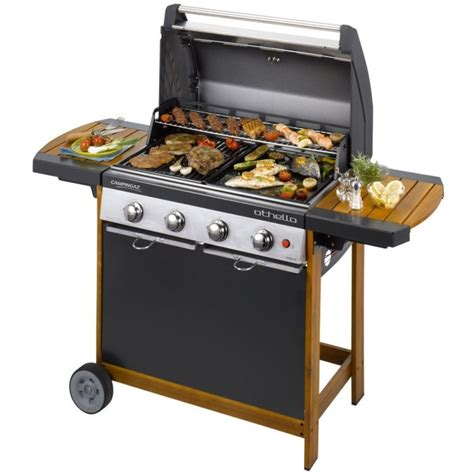 Barbecue Gaz Pas Cher 2276 by Achat Barbecue Plancha Gaz