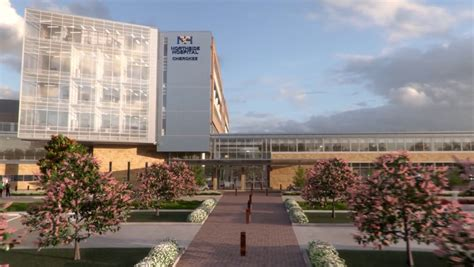 canton emergency room state of the hospital facility coming to metro atlanta real estate path