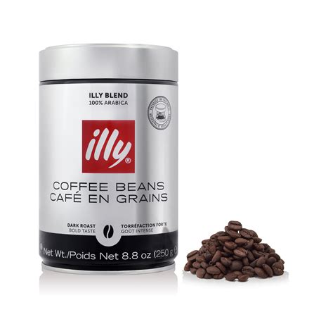 Coffee Bean Illy whole bean roast coffee illy eshop