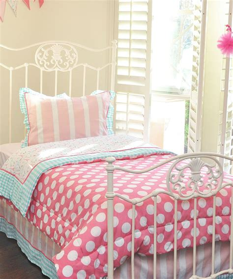 pink polka dot bedding pink polka dot bedding light and sweet pinterest