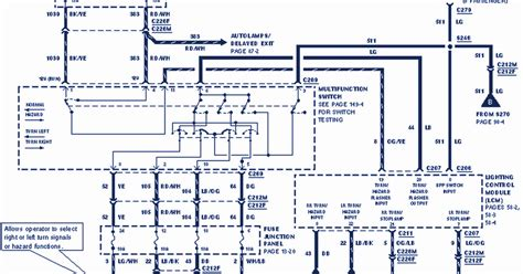 wiring schematic  lincoln continental wiring diagram