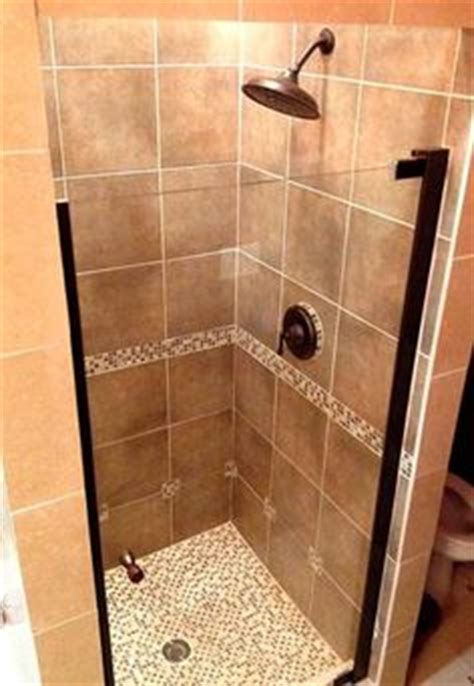 standing shower ideas remarkable stand shower tile