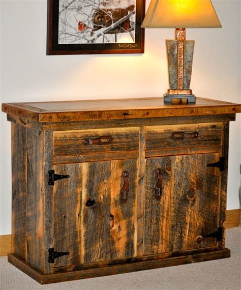 rustic furniture portfolio rustic buffets and