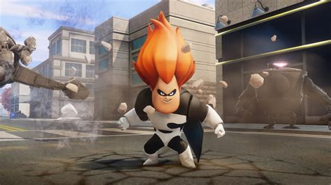 film disney infinity syndrome the incredibles 2004 10 movie characters