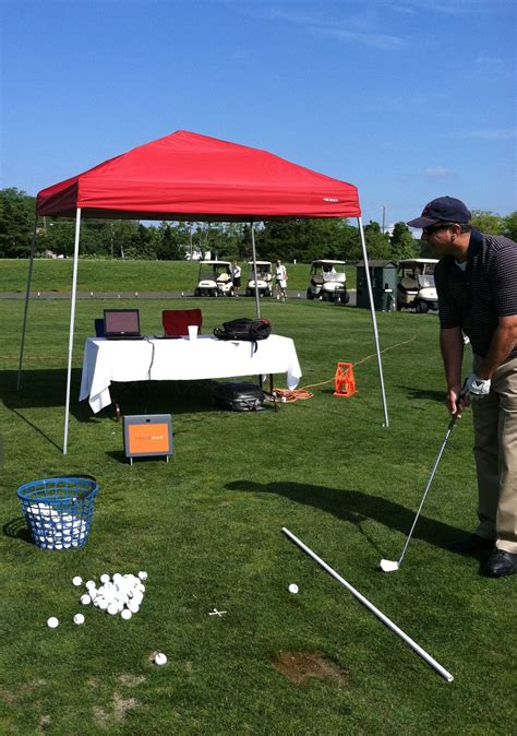 trackman swing direction open trackman at wheat road for demo day john appleget