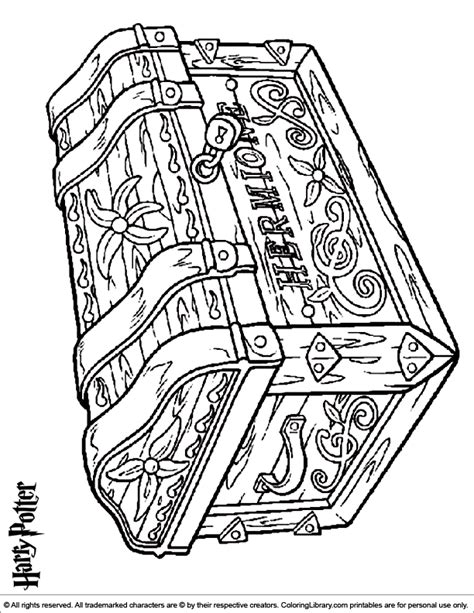 harry potter coloring pages from the chamber of secrets harry potter coloring picture