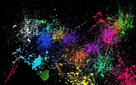 wallpaper or paint splatter paint wallpapers wallpaper cave