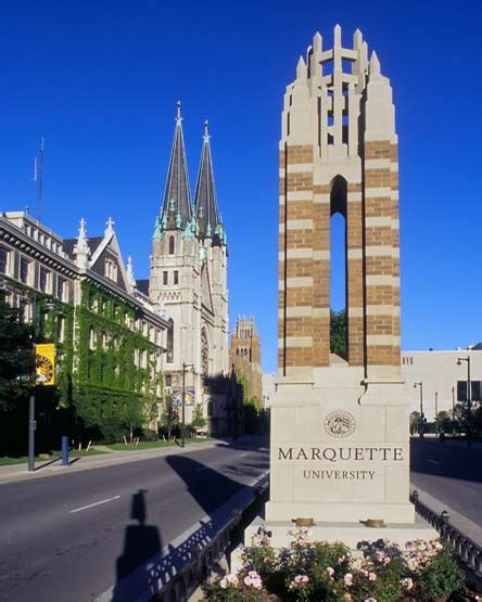Marquette Mba Schedule Of Classes by Marquette Be The Difference Basketball Scores