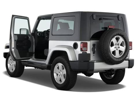 Harga Vans X Only Ny image 2008 jeep wrangler 4wd 2 door open doors