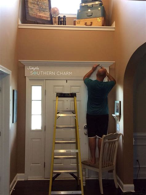 Southern Living Bathroom Ideas by Improvements On Boring Front Door Hometalk