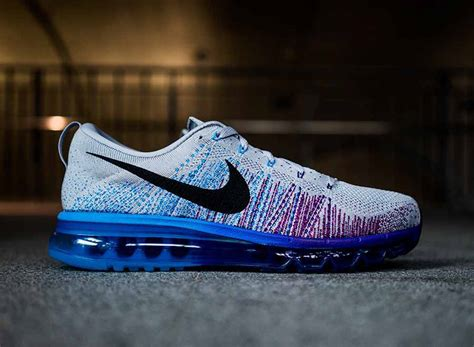 Nike Fliknit Max nike air max flyknit 2014 releases sneakernews