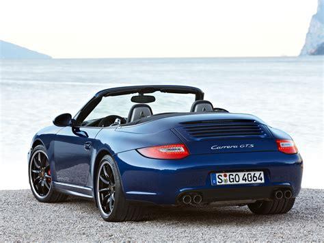 carrera porsche convertible 911 carrera gts convertible 997 911 carrera gts